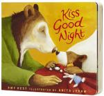 kiss goodnight